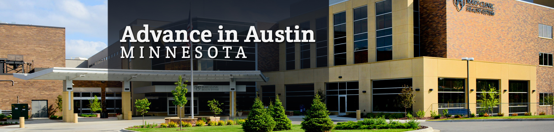 Mayo Clinic - Austin